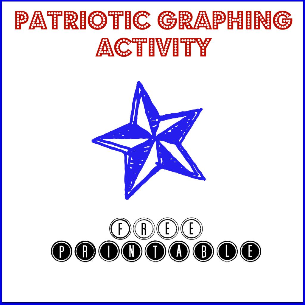 Patriotic Graphing Activity 3