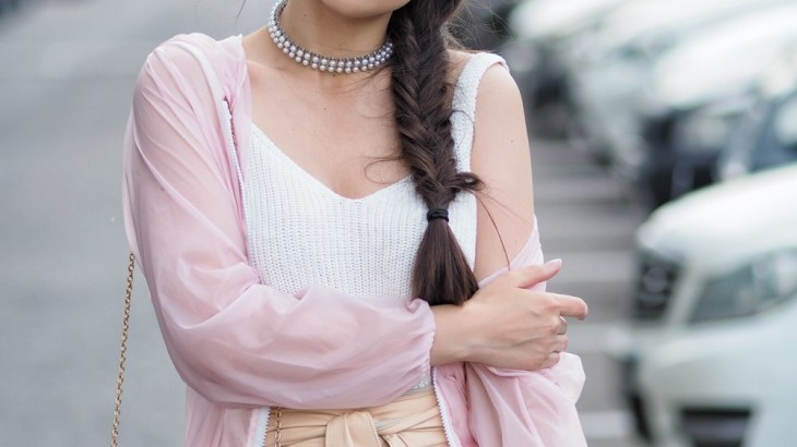 knit-crop-top-sheer-jacket