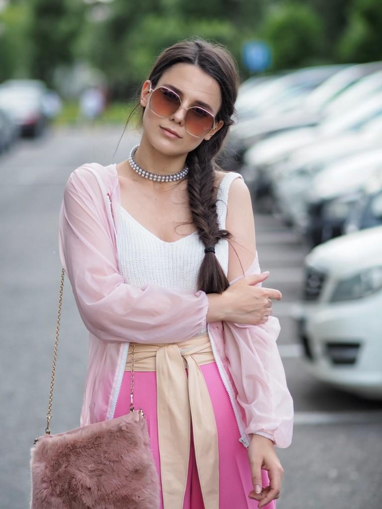 knit-crop-top-sheer-jacket