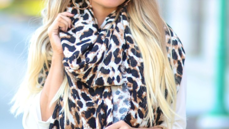 leopard and leggings