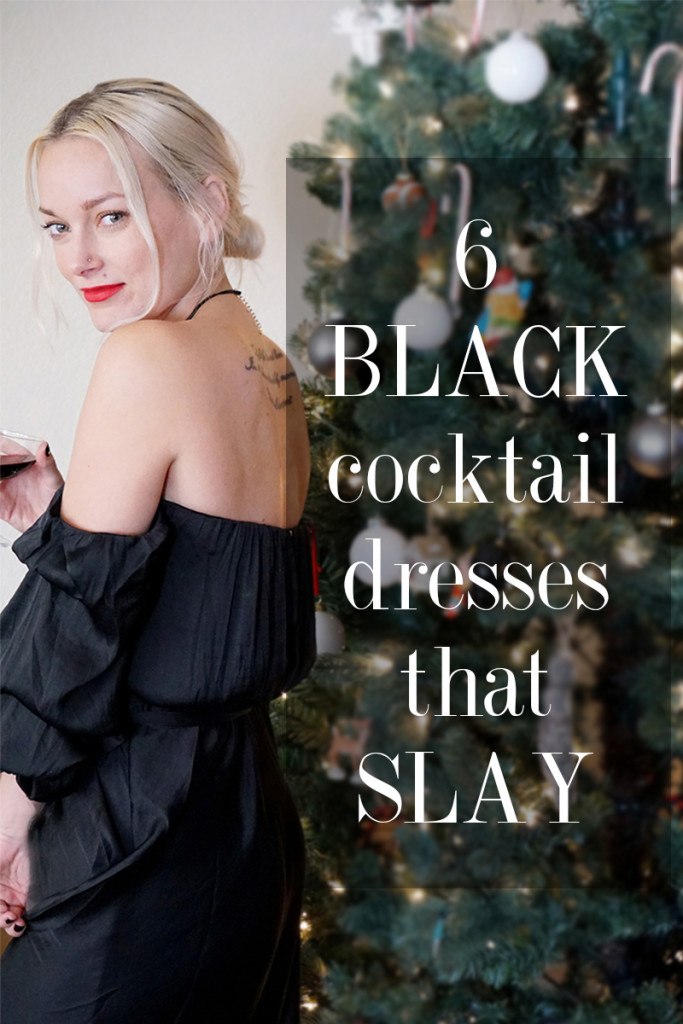 black-cocktail-dresses-for-new-years-eve-that-slay-1