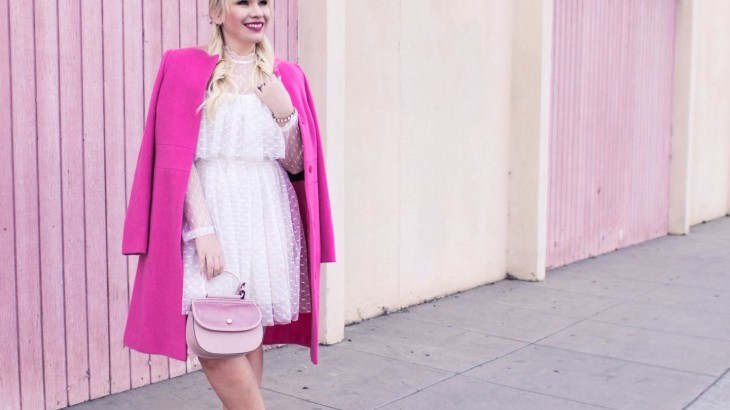 1-pink-boden-coat-chicwish-tulle-dress-kate-spade-glitter-heels-lc-lauren-conrad-handbag-rocksbox-bracelet-feminine-fashion-winter-fashio